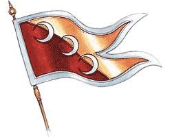 Bandera Tear