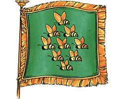 Bandera Illian