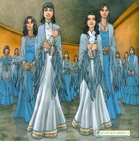 Ajah Azul
