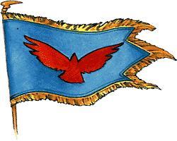 Bandera Mayene