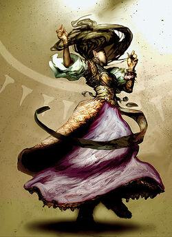 Tuatha'an