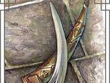 Daga de Shadar Logoth
