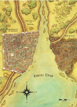 Ebou Dar