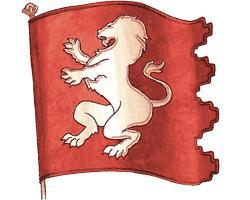 Bandera Andor