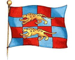 Bandera Altara