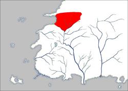 Saldaea
