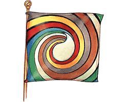 Bandera TarValon