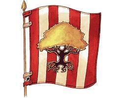 Bandera Tarabon