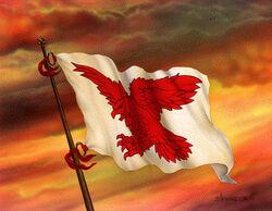 Bandera Manetheren