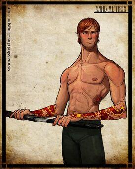 Rand Al'Thor 2