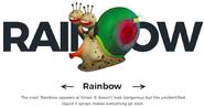 Rainbow character info