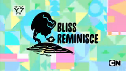 Bliss ReminisceCardHQ