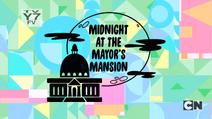 Midnight at the Mayor's MansionCardHQ