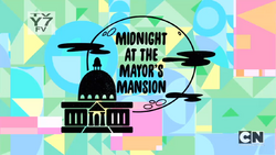 Midnight at the Mayor's MansionCardHQ