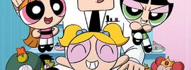Bubs, Bloss, Butter & Professor Utonium
