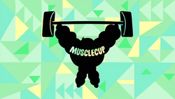Musclecup CardHD