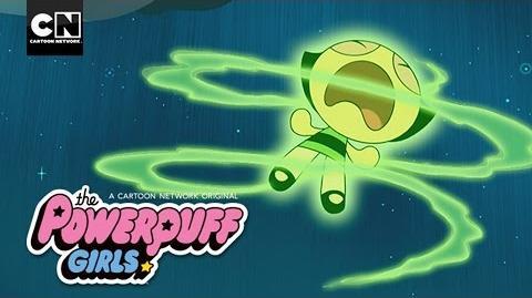Power-Up Puff Powerpuff Girls Cartoon Network