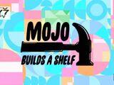 Mojo Jojo construye un estante