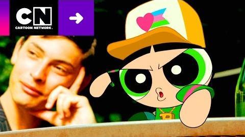 Había una vez en Saltadilla Las Chicas Superpoderosas Lo que viene Cartoon Network