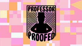 Professor Proofed Title Card