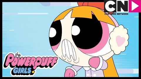 The Powerpuff Girls Snow Day Cartoon Network