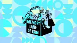 Memory Lane of PainCardHD