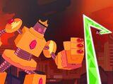 Robot de Princesa