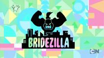 Bridezilla-