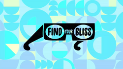 Find Your BlissCardHD