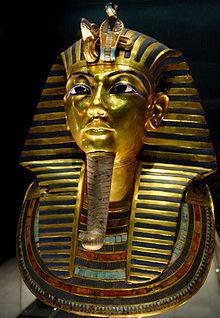 Tutankamón Wiki Las Crónicas De Kane Fandom