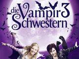 Las Hermanas Vampiro 3: Viaje a Transilvania