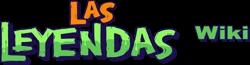 Las Leyendas Spanish wiki