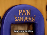 Panadería San Juan
