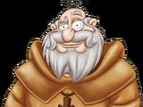 Friar Godofredo