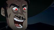 Charro negro red eyes