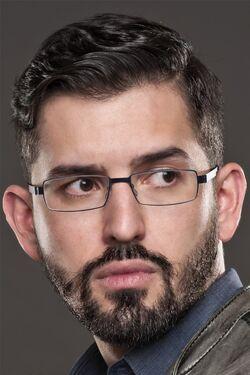 José Alejandro García Muñoz