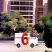 Camión del Canal 6