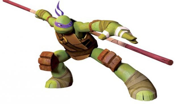 Donnie ó Donatello | Wiki Las tortugas ninja mutantes | FANDOM ...