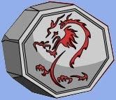 Talisman del Dragon