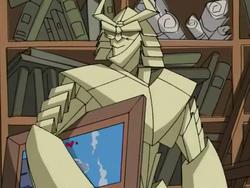 Origami episodio