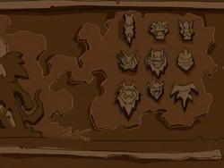 Las Máscaras De Las Sombras Khan