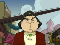 Madre de Tohru