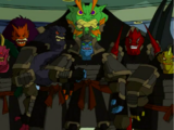 Generales Oni