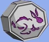 Talisman del Conejo