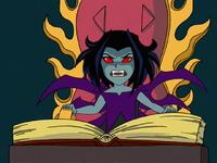 Reina de los Sombra-Khan