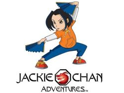 Jackie Chan Adventures1