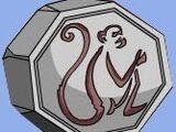 Talismán del Mono