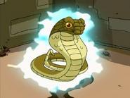 Cobra Mágica