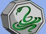 Talismán de la Serpiente