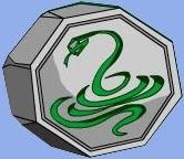 Talisman de la Serpiente